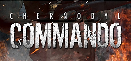 Chernobyl Commando (Steam key) + Скидки