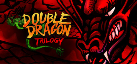 Double Dragon Trilogy (Steam key) + Скидки