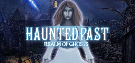 Haunted Past: Realm of Ghosts (Steam key) + Скидки