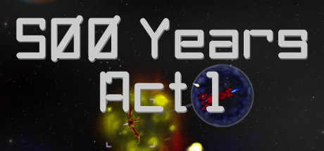 500 Years Act 1 (Steam key) + Скидки