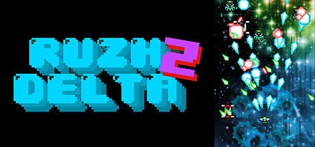 Ruzh Delta Z (Steam key) + Скидки