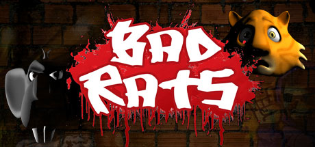 Bad Rats: the Rats´ Revenge (Steam Gift) + Скидки