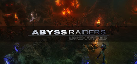 Abyss Raiders: Uncharted (Steam key) + Discounts