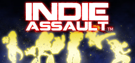 Indie Assault (Steam key) + Скидки