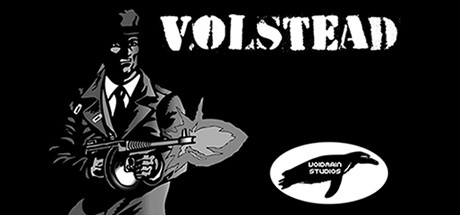 Volstead (Steam key) + Скидки