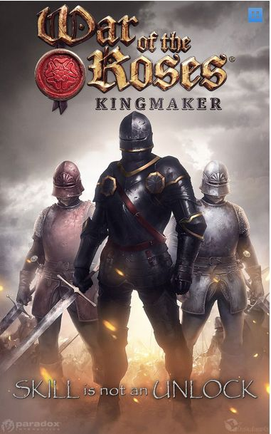 War of the Roses: Kingmaker Steam Key + Бонус + Скидки