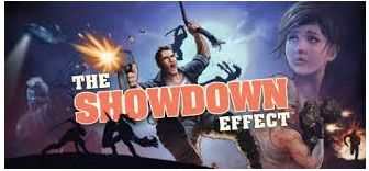 The Showdown Effect Steam Key + Бонус + Скидки