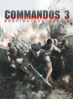 Commandos 3: Destination Berlin (Steam) + Скидки