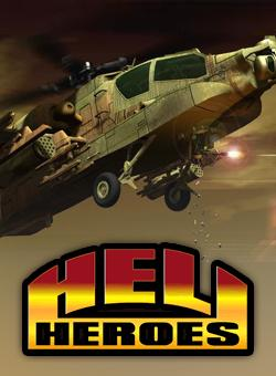 Heli Heroes (Steam) + Скидки