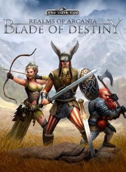 Realms of Arkania: Blade of Destiny (Steam) + Скидки