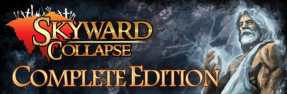 Skyward Collapse Complete Edition (Steam)