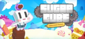 Sugar Cube: Bittersweet Factory (Steam) + Скидки