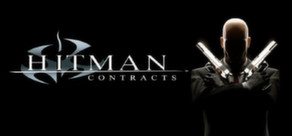 Hitman: Contracts (Steam Gift)