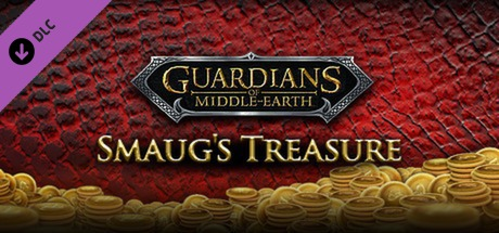 Guardians of Middle-earth: Smaug´s Treasure (Steam key)