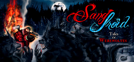 Sang-Froid - Tales of Werewolves (Gift)