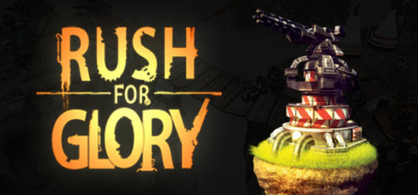 Rush for Glory (Gift) + Скидки