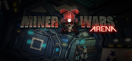 Miner Wars Arena (Steam key) + Скидки