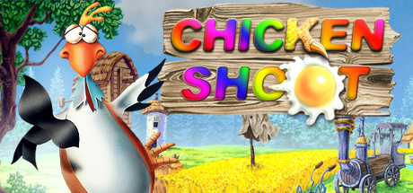 Chicken Shoot Gold (Steam key) + Скидки