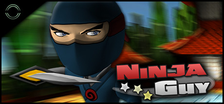 Ninja Guy (Steam key) + Скидки