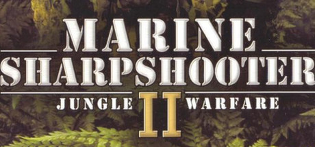 Marine Sharpshooter II: Jungle Warfare (Steam key)