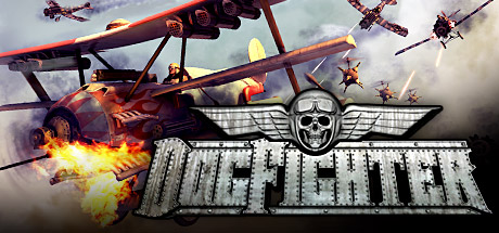 DogFighter (Steam key) + Скидки