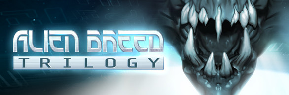 Alien Breed Trilogy (Steam key) + Скидки