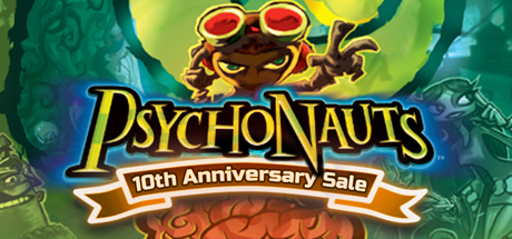 Psychonauts (Steam Gift) + Скидки
