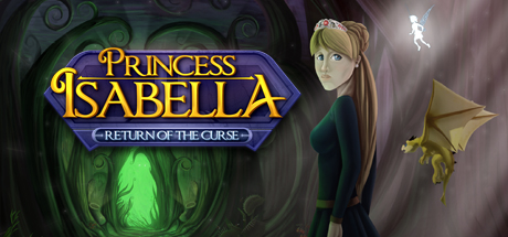 Princess Isabella - Return of the Curse (Steam key)