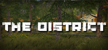 The District (Steam Gift) + Скидки