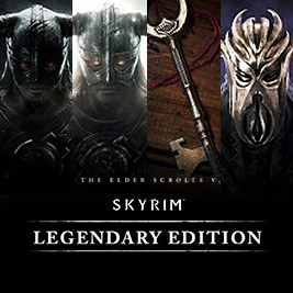 how to download skyrim legendary edition