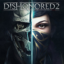 Dishonored 2 ( Steam Key ) + Dishonored: Definitive Ed