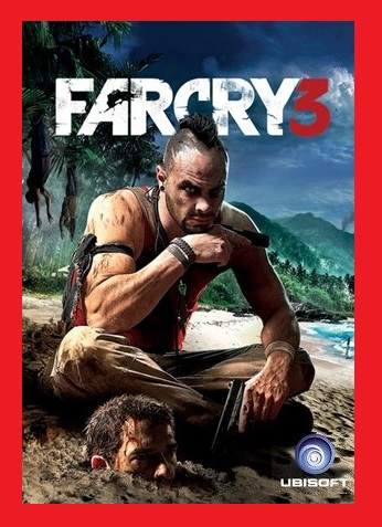Far Cry 3 Deluxe Edition (Steam Gift / Region Free)