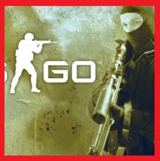 Counter-Strike:Global Offensive(Steam Gift/Region Free)