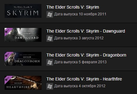 The Elder Scrolls V 5 Skyrim Legendary (Steam Gift RU)