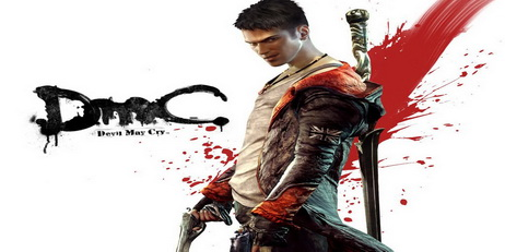 Купить DmC: Devil May Cry - Steam Ключ
