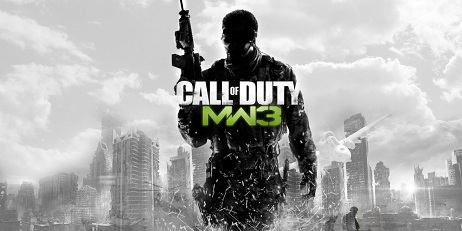 Купить Call of Duty Modern Warfare 3 - Steam Ключ