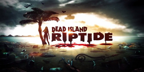 Купить Dead Island Riptide - Steam ключ
