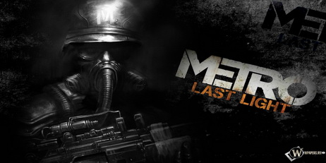Купить Metro Last Light - Steam Ключ