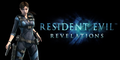 Купить Resident Evil Revelations - Steam Ключ