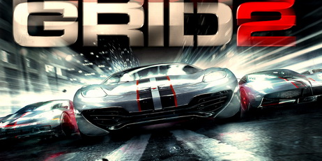 Купить GRID 2 + DLC - Steam КЛЮЧ