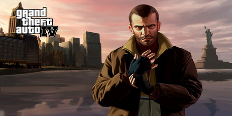 Купить Grand Theft Auto 4 - Steam Gift