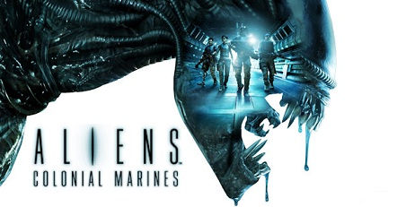 Купить Aliens Colonial Marines - steam ключ