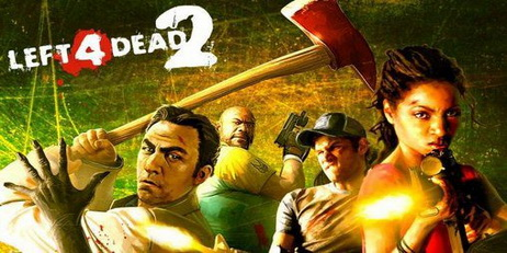 Купить Left 4 dead 2 - Steam Gift