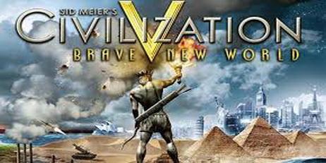 Купить Sid Meiers Civilization V - Дивный Новый Мир - Gift