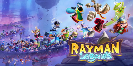 Купить Rayman Legends - Steam Gift