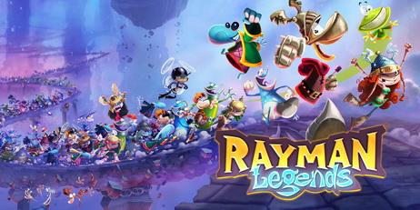 Купить Rayman Legends - Steam Gift