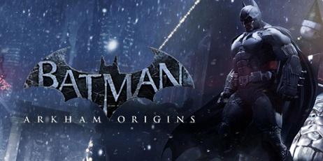 Купить Batman Arkham Origins - Steam Gift