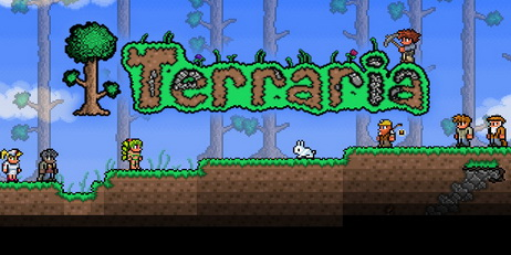 Купить Terraria - Steam Gift