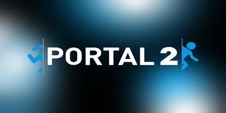 Купить Portal 2 - Steam Ключ