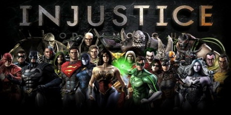 Купить Injustice Gods Among Us Ultimate Edition - Steam Gift